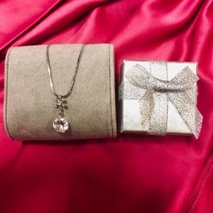 🎁Authentic  Silver 925 necklace🎁